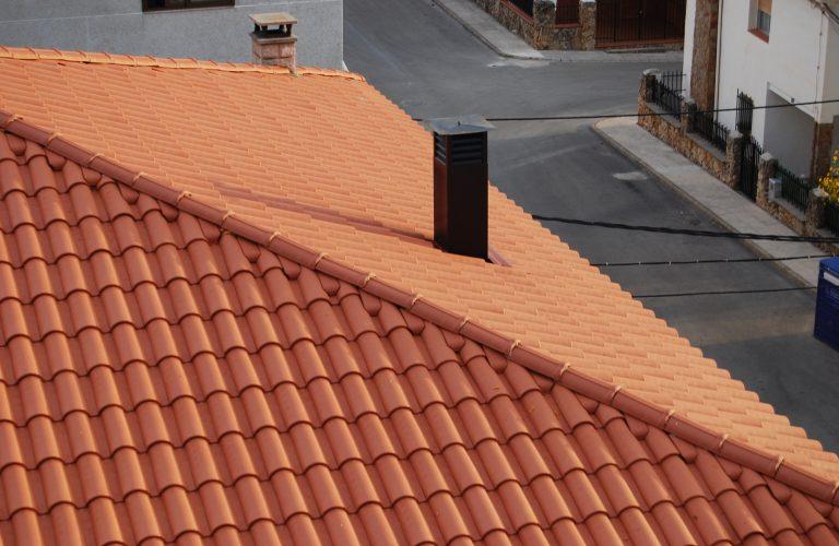 El mantenimiento de los tejados c ando y c mo tejados - Materiales para tejados ...