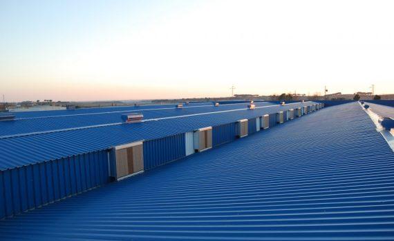 Tejados y cubiertas archivos tejados manchegos - Tejados y cubiertas ...
